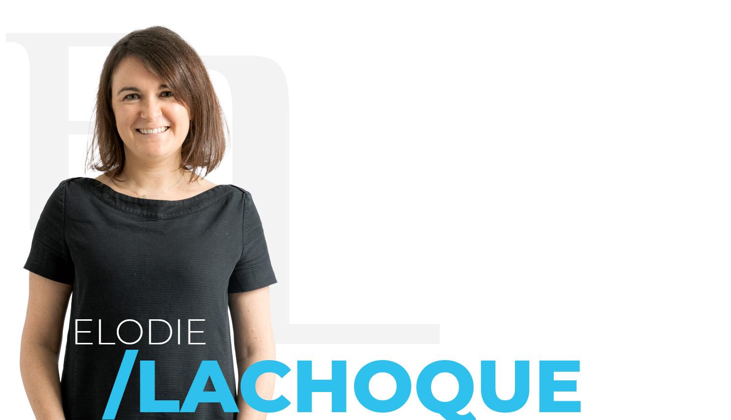Elodie LACHOQUE
