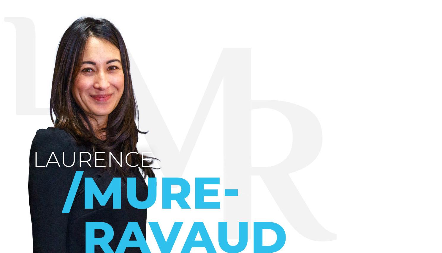 Laurence MURE-RAVAUD