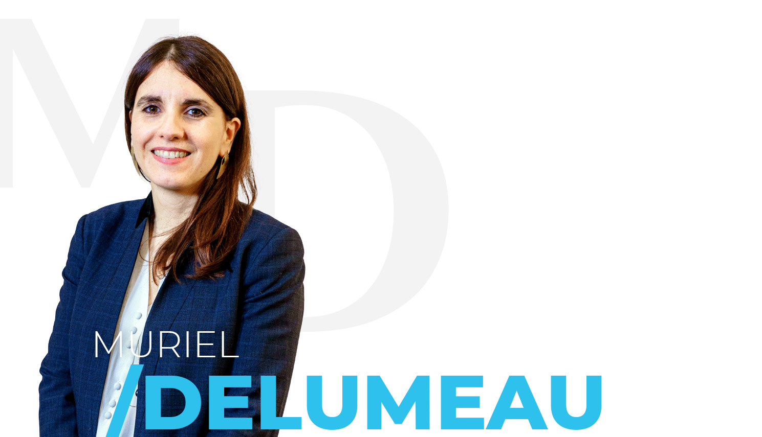 Muriel DELUMEAU