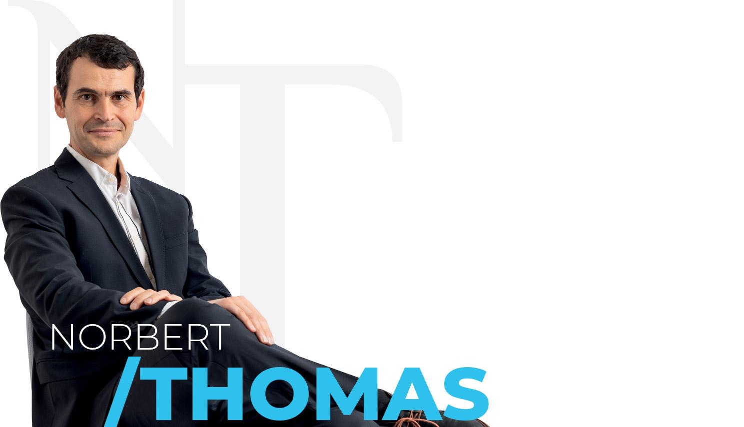 Norbert THOMAS