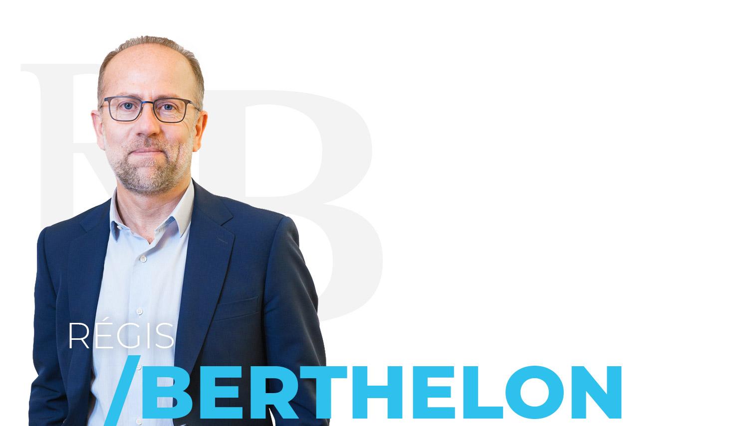 Régis BERTHELON