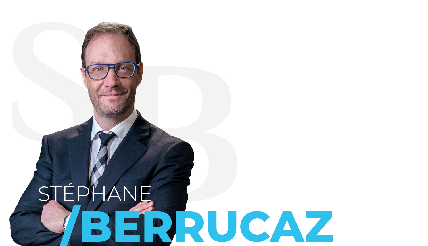 Stéphane BERRUCAZ