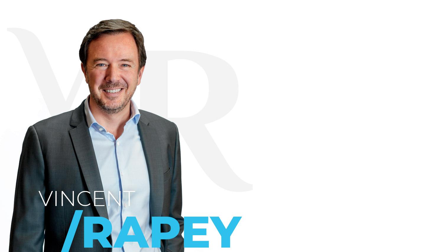 Vincent RAPEY