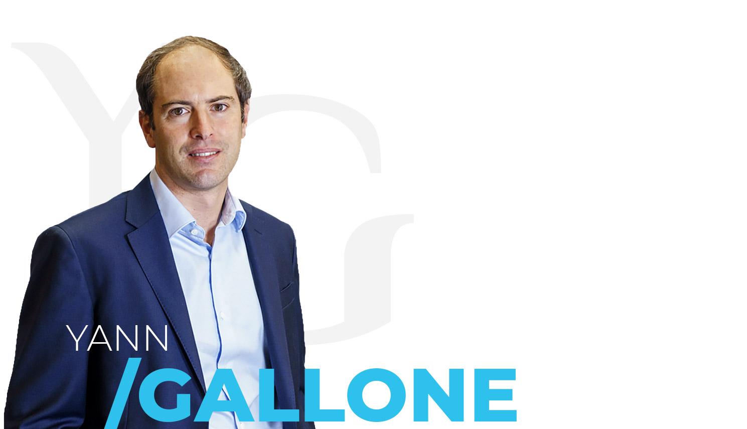 Yann GALLONE