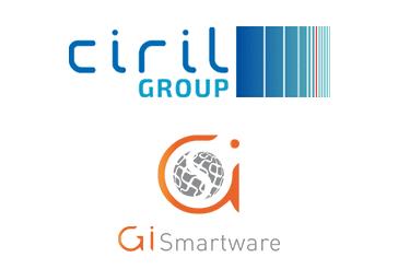Ciril Group GiSmartware
