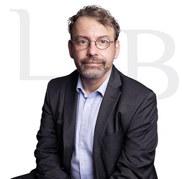 Laurent BELJEAN